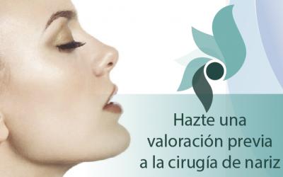 Por qué hacer una valoración previa a la cirugía de nariz y a otras más